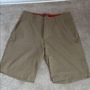 under amour shorts
